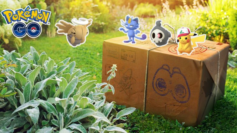 Events Pokemon GO Oktober