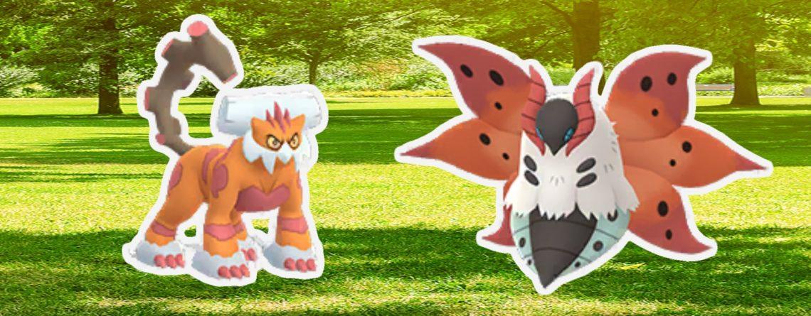 Fehlende Pokemon GO Gen 5