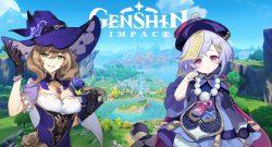 Tier List zu Genshin Impact – Die besten Charaktere