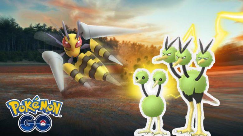 Pokémon GO: Neues Event mit Shiny Dodu und großen Pokémon gestartet