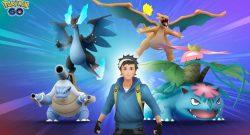 Mega Entwicklungen Pokemon GO