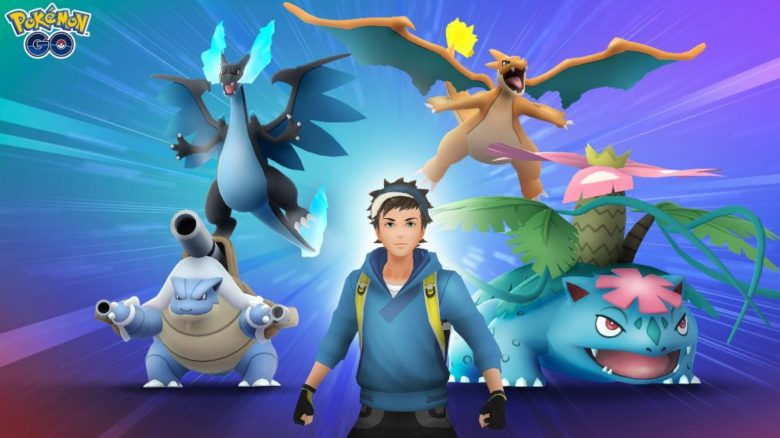Pokémon GO schmeißt 4 Mega-Raids raus – Wie geht es weiter?