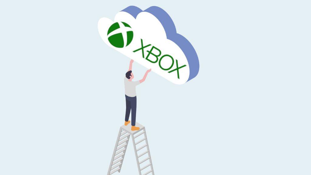 Titelbild xCloud Cloud Gaming