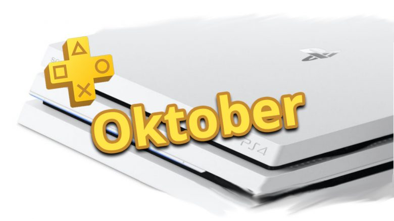 Titelbild PS Plus Oktober 2020