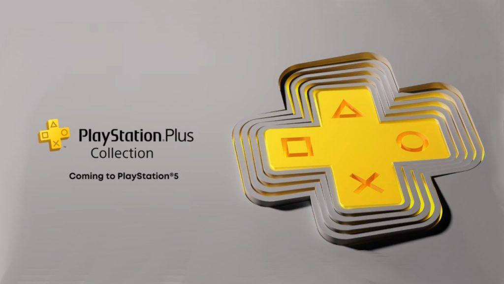 Titelbild PlayStation Plus für die PS5