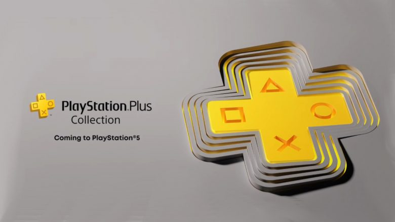 Titelbild PlayStation Plus für die PS5