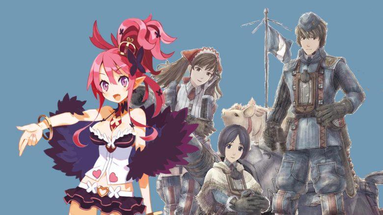"""Der PS Store bietet gerade diese 6 starken PS4-RPGs im """"Big in Japan""""-Sale an"""