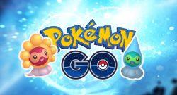 Shiny Formeo Pokemon GO