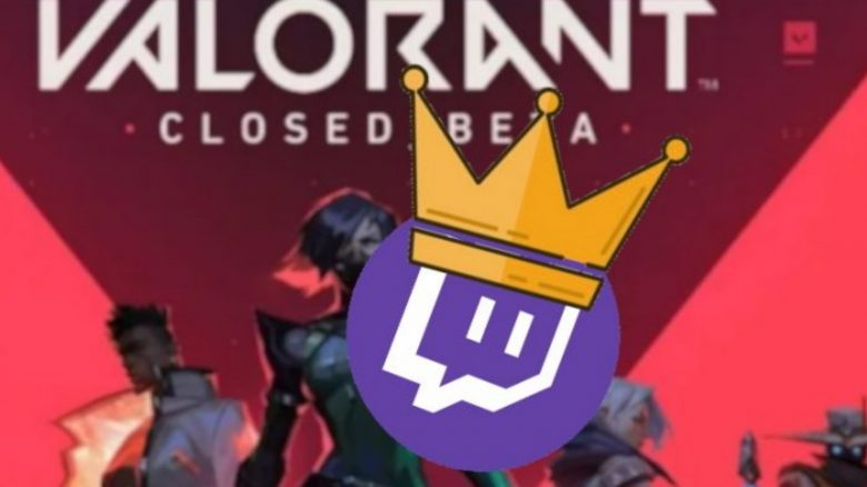 Valorant Twitch