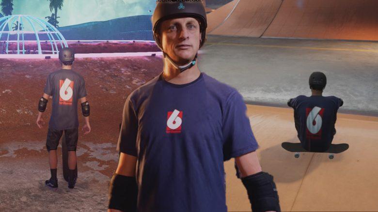 Ich sollte den Tony-Hawk-Multiplayer nur testen, konnte aber nicht mehr aufhören