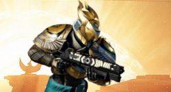 Trials Titan Shotgun Prüfung Titel Destiny 2