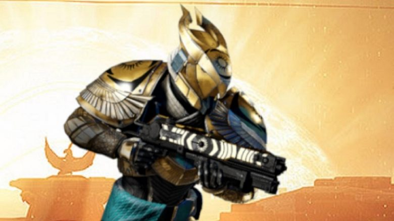 Trials Titan Shotgun Prüfung Titel Destiny 2