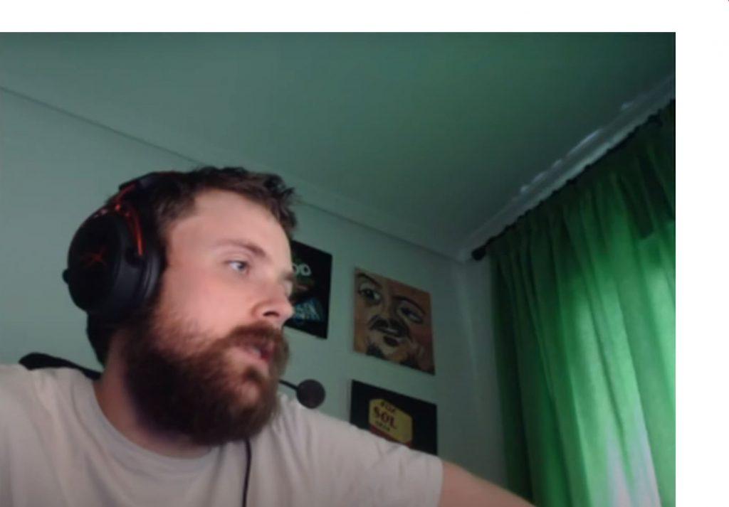 Twitch-Forsen
