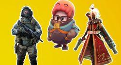 Umfrage beste multiplayer