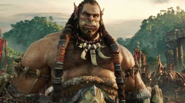 Warcraft Film The Beginning