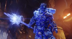 Absurd: In Destiny 2 kann man dich jetzt fast 30 Sekunden lang einfrieren
