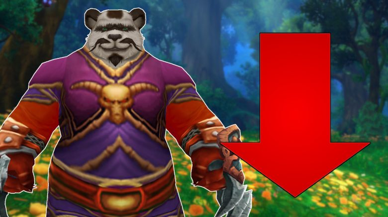 "WoW: Die Level-Methode vom neutralen Pandaren ""Doubleagent"" wird generft"