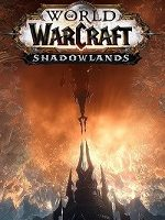 WoW Shadowlands Packshot