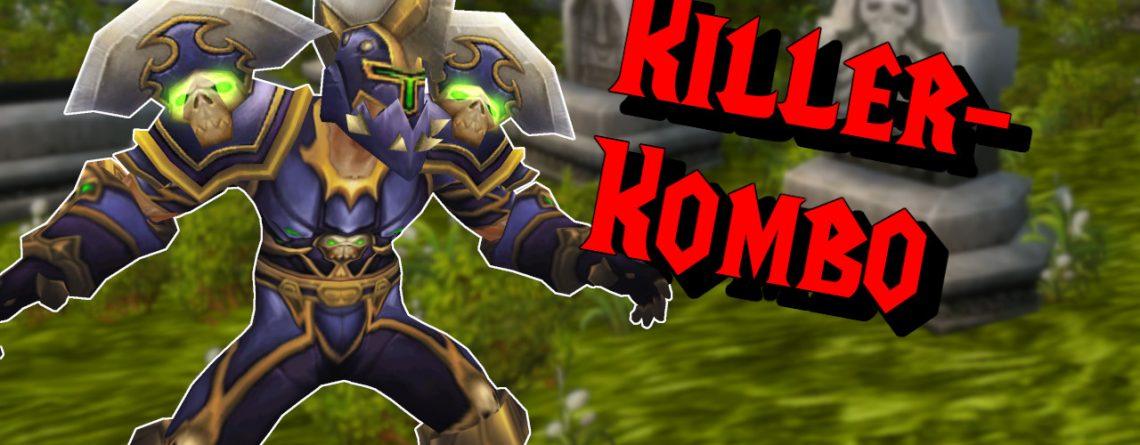 WoW Warrior Killer Kombo titel title 1280x720