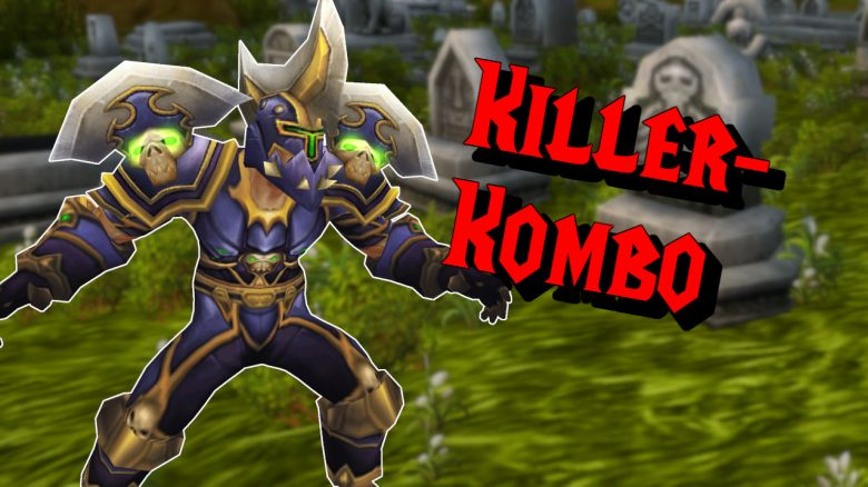 WoW Warrior Killer Kombo titel title 1280x720
