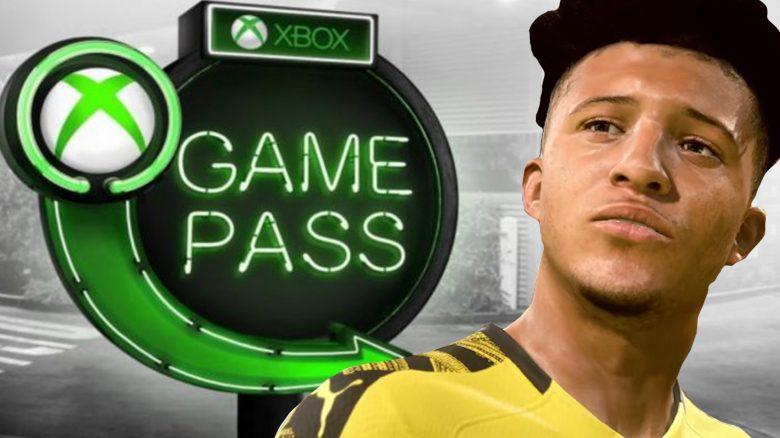 Alle freuen sich, dass EA beim Xbox Game Pass mitmacht – Ich seh Ärger voraus