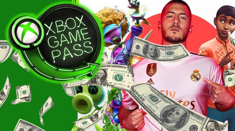 Vorsicht, bezahlt für den Xbox Game Pass nicht einfach so 10 € – Ich habe beinahe den Fehler gemacht