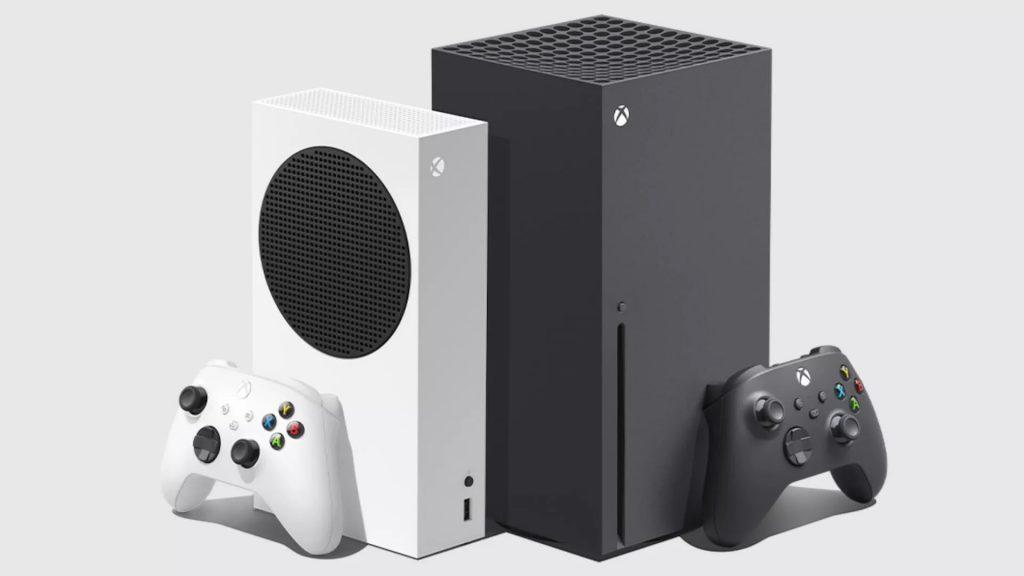 Xbox Series X Series S Titel
