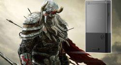 Ihr braucht für eure Xbox Series X eine SSD für 240 €, wenn ihr MMOs so liebt wie ich
