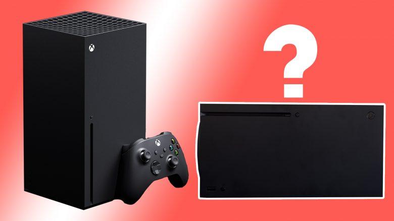 Habt ihr überhaupt genug Platz für die Xbox Series X?