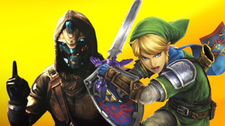 Entwickler verrät, welches Kult-Spiel Destiny 2 zu seinem Mega-Rätsel inspirierte