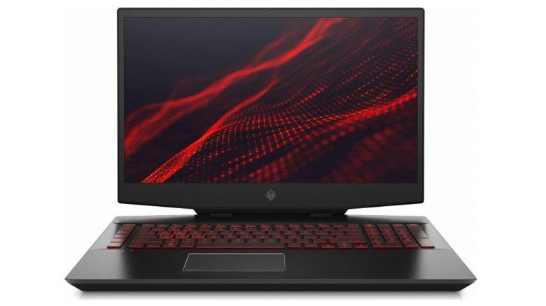 Günstiger Gaming-Laptop von HP mit Rabatt zum Bestpreis bei Alternate