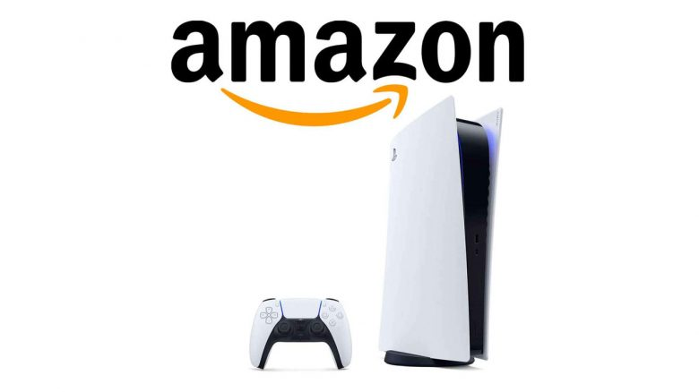 ps5 amazon vorbestellungen header