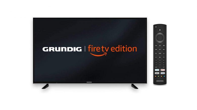 Amazon September-Angebote: Grundig 4K TV zum Bestpreis