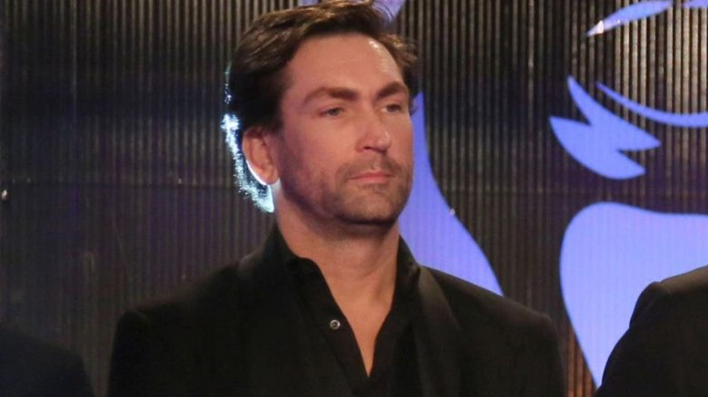 leslie benzies header