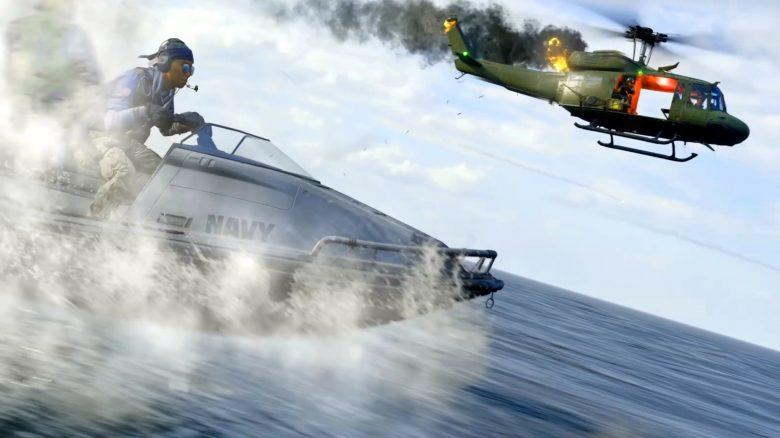 """CoD Cold War: Fans reagieren heftig auf 1. Infos zum Multiplayer – """"Sieht aus wie Battlefield"""""""