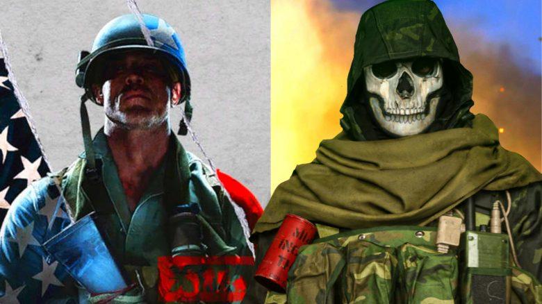 CoD MW, Warzone & Cold War teilen sich Content und das ist richtig gut für euch