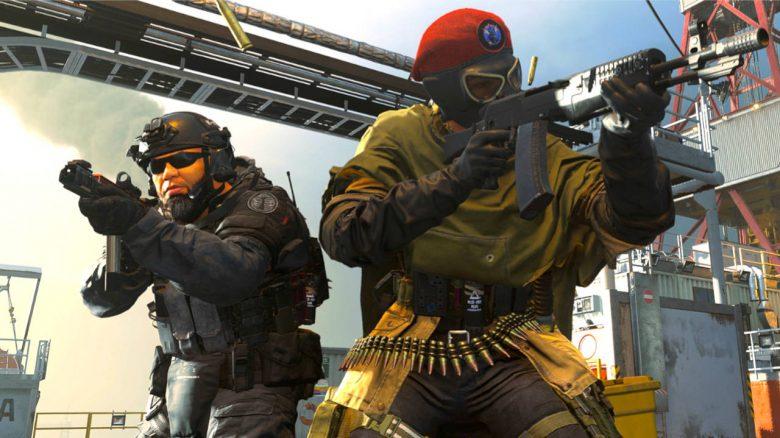 CoD MW & Warzone: Playlist-Update bringt Vorgeschmack auf Zombie-Modus