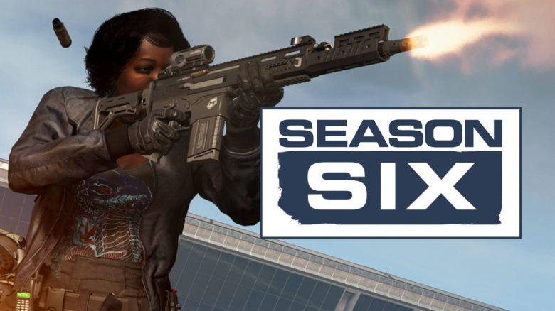 CoD MW & Warzone: Preload auf PS4 – So könnt ihr die neue Season 6 vorab laden