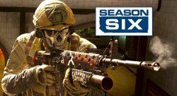 CoD MW & Warzone: Patch Notes Update 1.27 – Die wichtigsten Änderungen mit Season 6