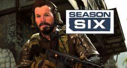 CoD MW & Warzone: Season 6 startet diesen Monat – Pro-Team verplappert sich