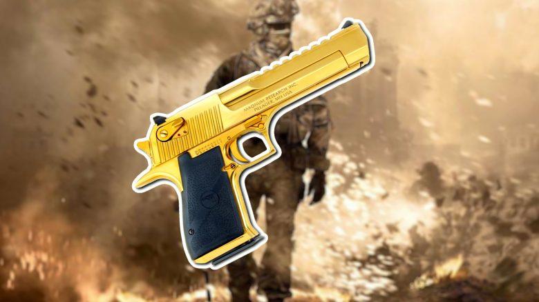 CoD MW: Spieler landet 43.000 Kills nur mit einer Pistole – Zeigt spektakuläre Abschüsse