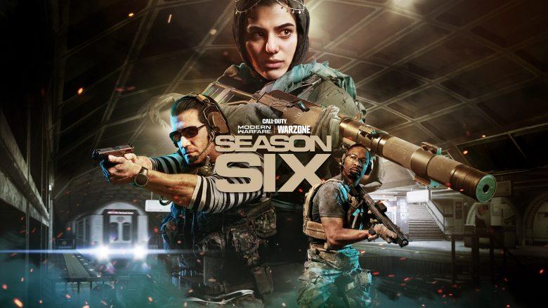 cod mw warzone season 6