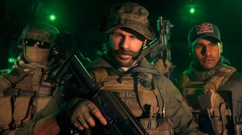 CoD Warzone: Glitch zeigt wohl die ersten Bilder des irren Nacht-Modus