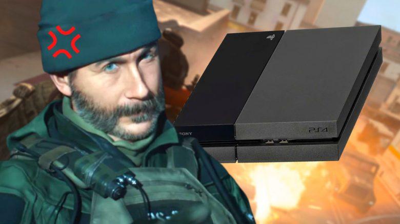 CoD Warzone stürzt nach Update ab – Hilfe für Fehler CE-34878-0 auf PlayStation
