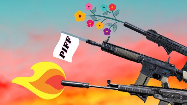 cod warzone sturmgewehre waffen schadensvergleich titel neu