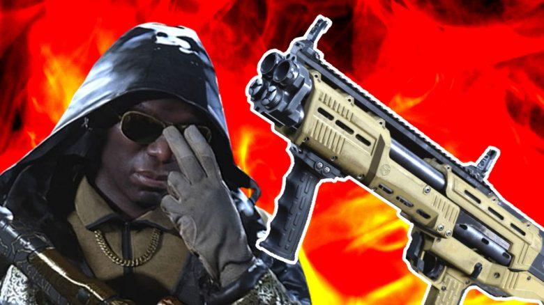 Neue beste Waffe im Nahkampf bei CoD Warzone – Probiert jetzt diese Schrotflinte