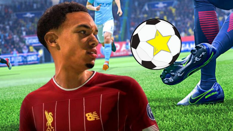5-Sterne-Skiller in FIFA 21 – Diese Spieler beherrschen alle Tricks am besten