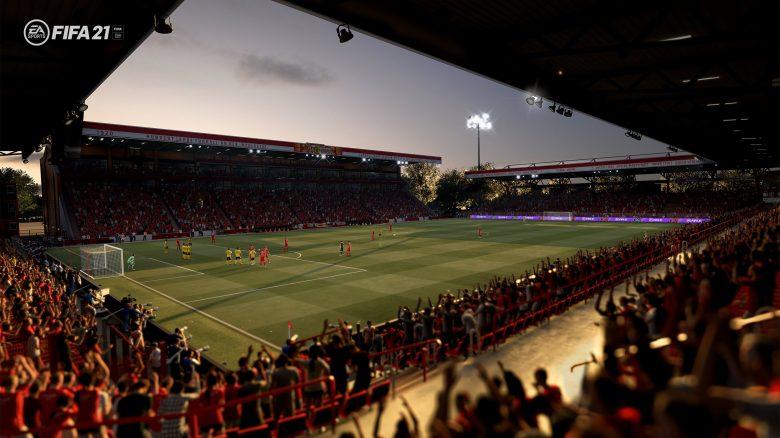 FIFA 22 Stadien: Leak spricht von 9 neuen Spielstätten – Das sind sie