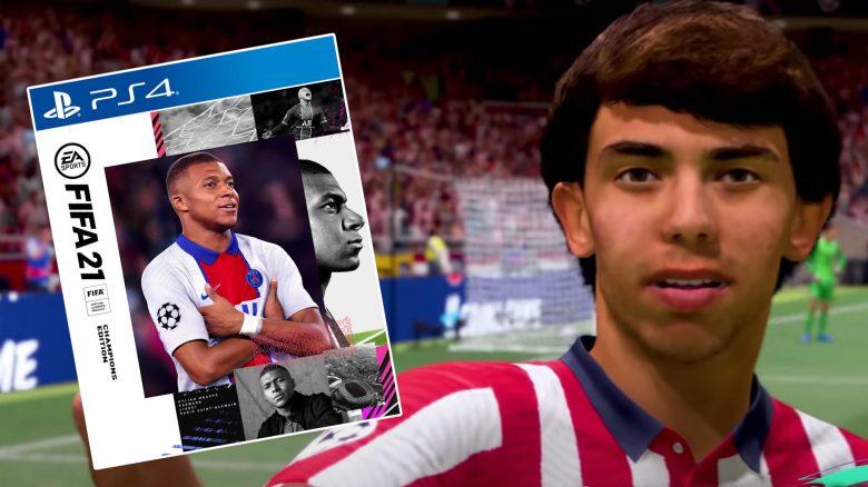 FIFA 21 ist für Vorbesteller gestartet – Wer darf spielen?