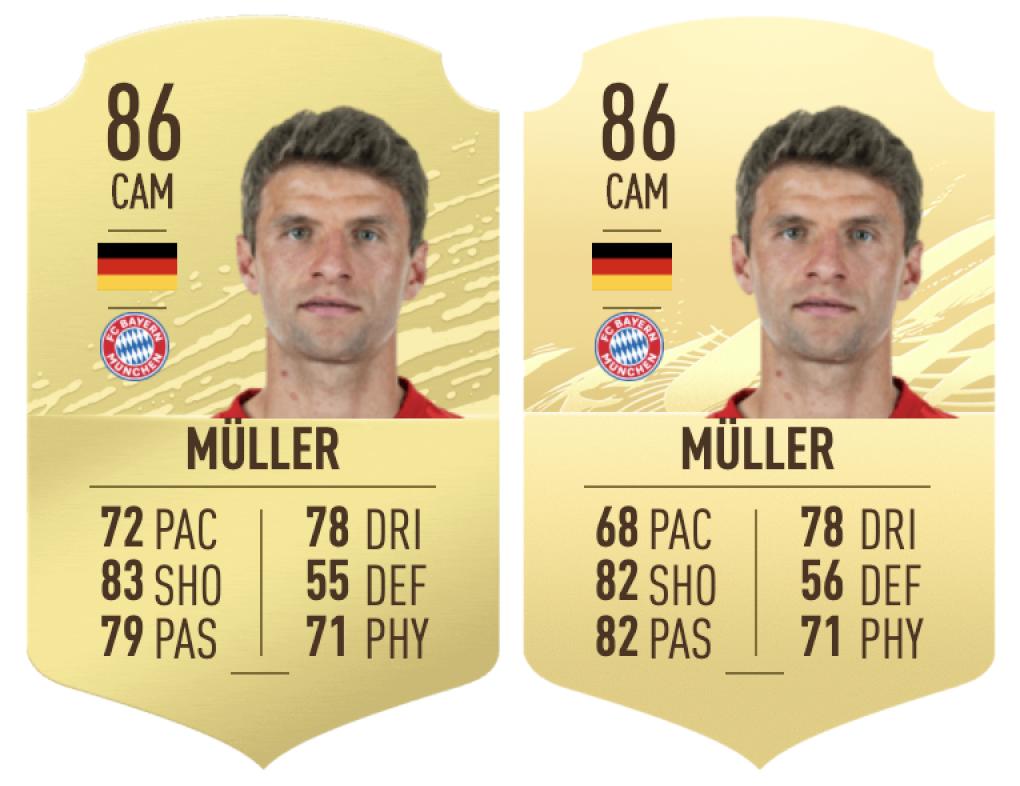 FIFA 21 Ratings: FC Bayern und Dortmund - So gut sind die Spieler